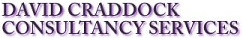 David Craddock Consultancy Services